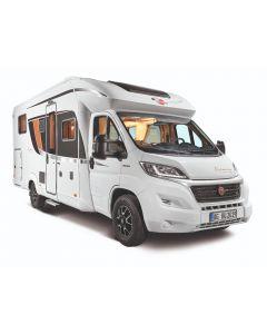 New 2019 Burstner Lyseo Harmony T 745 2.3L Manual Low-Profile Motorhome N101448