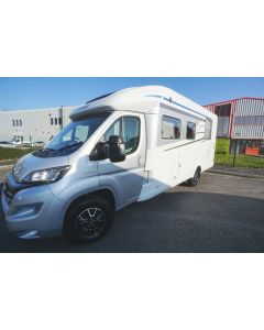 New 2019 Hymer T-Class CL 698 'Ambition' Fiat 150 Automatic Low-Profile Motorhome N101365
