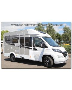 New 2018 Carado T132 Emotion Fiat 2.3L 150 Automatic Low-Profile Motorhome N101213