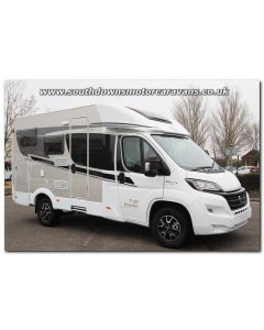New 2018 Carado T132 Fiat 2.3L 130 Low-Profile Motorhome N100974 Just Arrived