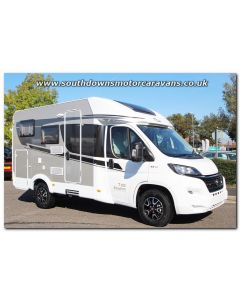 New 2018 Carado T132 Fiat 2.3L 150 Automatic Low-Profile Motorhome N101214