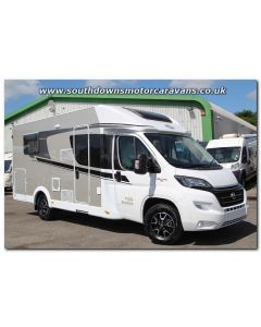 New 2018 Carado T339 Fiat 2.3L 130 Low-Profile Motorhome N100975 Just Arrived