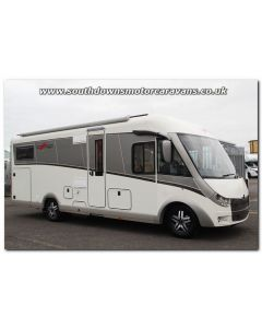 New 2018 Carthago Chic C-Line I 4.9 Superior Fiat 150 Automatic A-Class Motorhome N101251