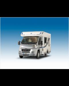 New 2013 Bailey Approach SE 620 Low-Profile Motorhome