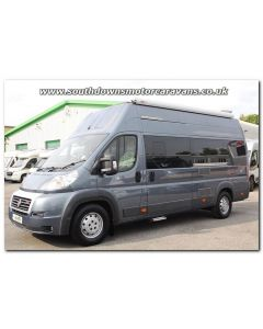 Used Autosleeper Windrush Maxi Fiat 3.0L 180 Van Conversion Motorhome U201394