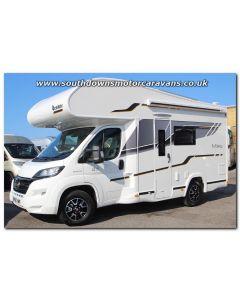 Used Benimar Mileo 331 Fiat 2.3L 150 Coachbuilt Motorhome U201427