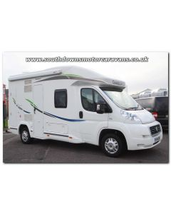 Used Chausson Best of 510 Fiat 2.3L 130 Low-Profile Motorhome U201468 Sold