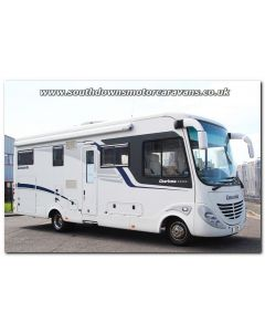 Used LHD Concorde Charisma 790H Iveco A-Class Motorhome U201356 Just Arrived