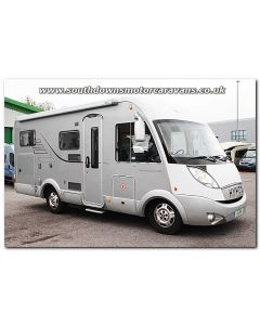 39d782e42728d9 Motorhomes Previously Offered For Sale at Southdowns Motorhome Centre