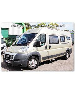 Used Murvi Morello Fiat 2.3L 150 Automatic Van Conversion Motorhome U201238 Now Sold