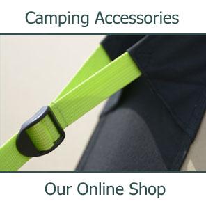 Our Online Accessories Shop