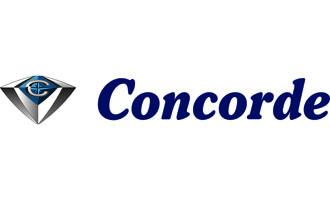 Concorde Motorhome Logo
