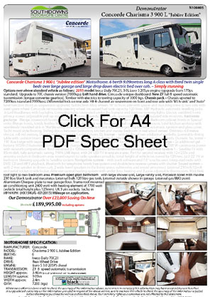 Click for A4 PDF Spec Sheet