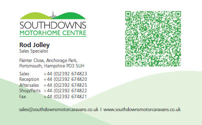 Rod Jolley Southdowns Sale Specialist