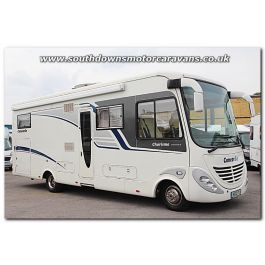 Used Concorde Charisma 840L Iveco Daily 3 0L Automatic A-Class Motorhome  U200784 Now Sold