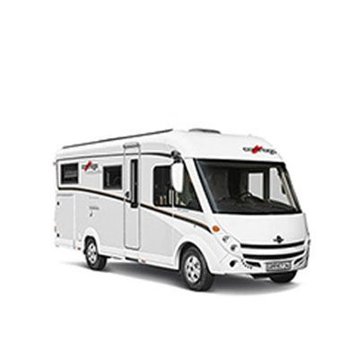 9f0895775a New 2018 Carthago C-Compactline I 138 Super-Lightweight Fiat 2.3L 130  A-Class Motorhome N101238 For Sale at Southdowns Motorhome Centre