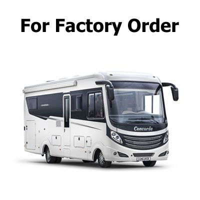 a727fab2ed4bad New 2018 Concorde Charisma 905L Iveco Eurocargo Luxury A-Class Motorhome  For Factory Order at Southdowns Motorhome Centre
