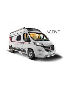 2022 Burstner Eliseo C642 Pop-Top Van Conversion N101908 Due May 2022