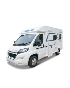 New 2016 Bailey Approach Advance 615 Low-Profile Motorhome