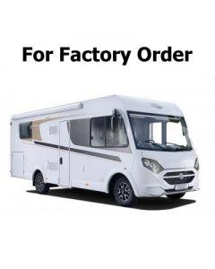 2018 Carado I 449 A-Class Motorhome For Factory Order