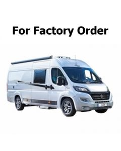 2018 Carado Vlow 640 Camper Van For Factory Order