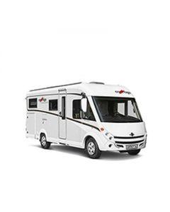 2018 Carthago C-Compactline I 144 QB Fiat 2.3L 150 A-Class Motorhome N101245 Factory Complete  *Special Offer*