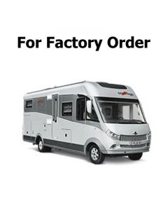 2018 Carthago Chic S-Plus I 52 Iveco Daily A-Class Motorhome For Factory Order