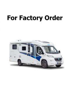 2018 Knaus Live Ti 650 MEG Motorhome For Factory Order