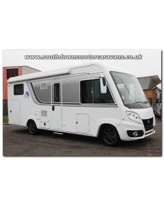2018 Knaus Sun I 700 LEG Fiat 180 Automatic A-Class Motorhome N101021 - *Special Offer - Huge Saving!*