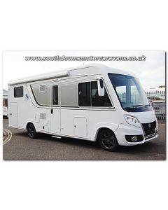 2018 Knaus Sun I 700 LX Fiat 150 Automatic A-Class Motorhome N101023 *Special Offer*