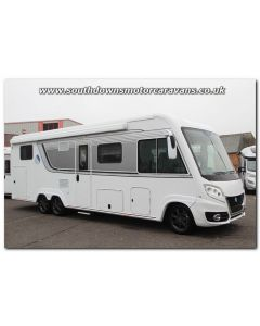 2018 Knaus Sun I 900 LX Fiat 180 Automatic A-Class Motorhome N101029 *Special Offer*