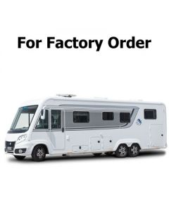 2018 Knaus Sun I 900LX Fiat Ducato A-Class Motorhome For Factory Order
