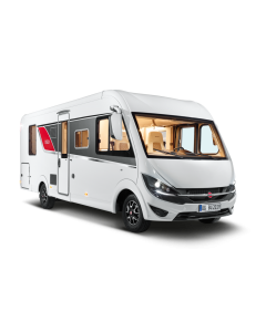 New 2019 Burstner Ixeo I 744 Fiat 150 Automatic A-Class Motorhome N101521 *Special Offer*