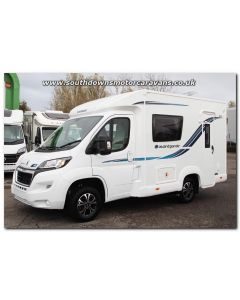New 2019 Compass Avantgarde 115 Peugeot 130 Low-Profile Motorhome N101353