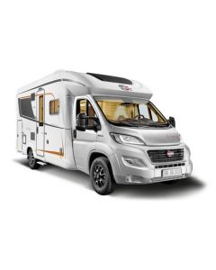 New 2021 Burstner Lyseo TD Harmony Line 644 G Coachbuilt 2.3L 140 Automatic Diesel Motorhome N101634
