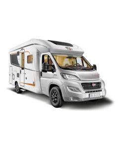 New 2021 Burstner Lyseo TD Harmony Line 644 G Coachbuilt 2.3L 140 Automatic Diesel Motorhome N101625