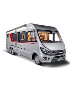 2021 Burstner Elegance I 910 G Mercedes-Benz Sprinter A-Class Motorhome N101760 Due March 2021