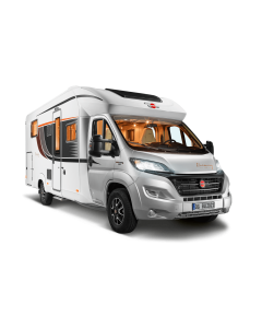 2021 Burstner Lyseo TD 680 G Harmony Line Fiat Ducato Low-Profile Motorhome N101723 Due February 2021