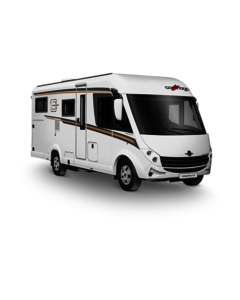 2021 Carthago C-Compactline I 138 DB Fiat Ducato A-Class Motorhome N101682 Due December 2020