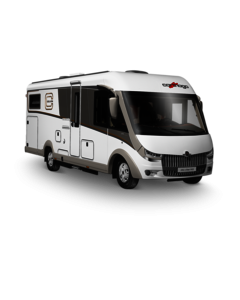 2021 Carthago Chic C-Line I 4.9 LE Fiat Ducato A-Class Motorhome N101695 Due May 2021