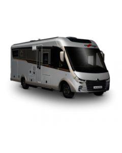 2021 Carthago Chic E-Line I 51 QB Fiat Ducato A-Class Motorhome N101700 - Due May 2021