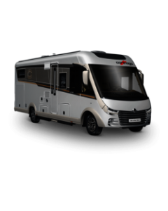 2021 Carthago Chic E-Line I 64 XL LE Mercedes-Benz Sprinter A-Class Motorhome N101698 - Due May 2021