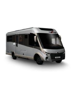 2021 Carthago Liner For Two I 53 Fiat Ducato A-Class Motorhome N101690 - Due November 2020