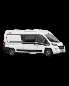 New 2021 Carthago Malibu 540 DB Van Conversion  N101678 - Due March 2021