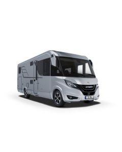 2022 Hymer B-ML I 780 MasterLine A-Class Motorhome N101854 Due September 2021