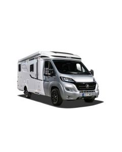 2021 Hymer Exsis T 580 Pure Fiat Ducato Low-Profile Motorhome N101782 Due February 2021