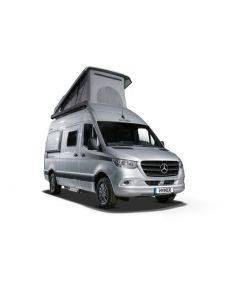 2021 Hymer Grand Canyon S Mercedes-Benz Van Conversion Motorhome N101704 Due May 2021