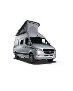 2021 Hymer Grand Canyon S Mercedes-Benz Van Conversion Motorhome N101702 Due February 2021
