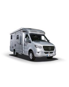 2021 Hymer ML-T 580 AWD Mercedes-Benz Low-Profile Motorhome N101792 SOLD