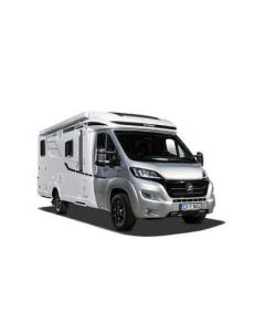 2022 Hymer Exsis T 580 Pure Special Edition Low Profile Motorhome N101990 Due March 2022
